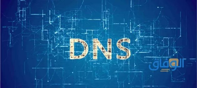 أرقام ال DNS الخاصة بشركة TEData