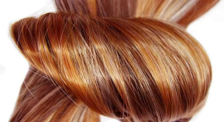 أفضل فيتامينات لتطويل الشعر وتكثيفه بسرعة 1