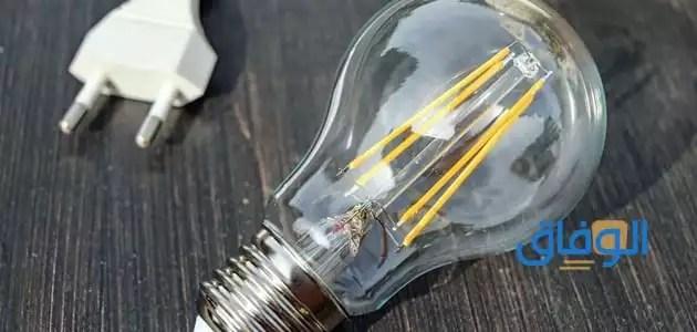 الاستعلام عن فاتورة الكهرباء بالاسم والعنوان سوهاج
