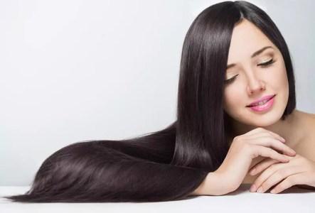 الشعر الطويل بالمنام