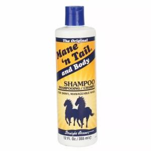شامبو الحصان