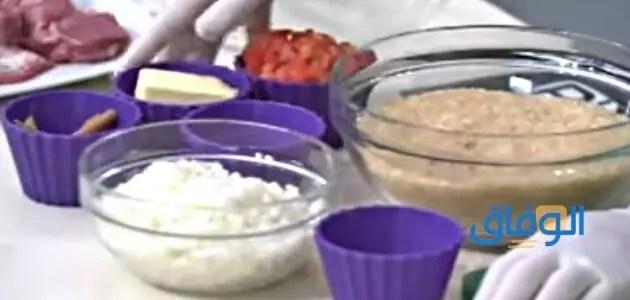 اكلات سودانية خفيفة وسريعة