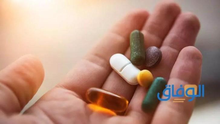 أدوية تساعد على السهر والتركيز.