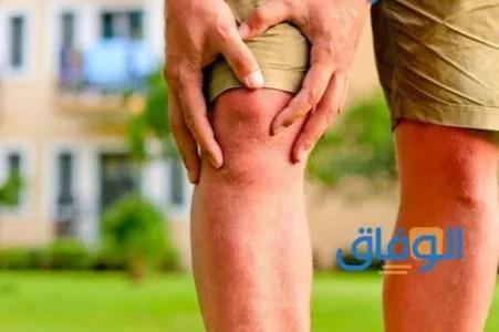 أعراض التهاب الغضروف