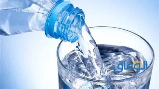 سعر متر الماء