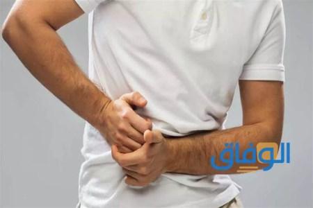 علاج التهابات القولون والانتفاخ..