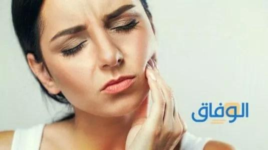 مراحل تسوس الأسنان والأعراض المصاحبة لها