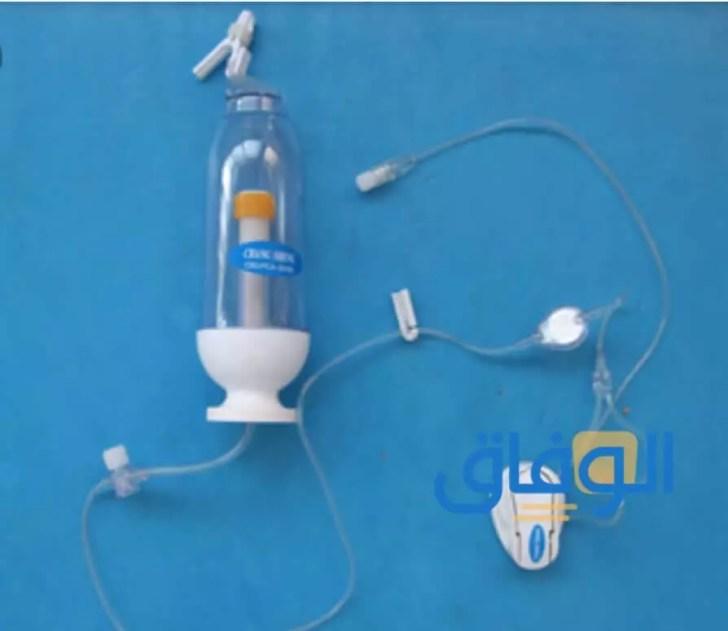 أضرار جهاز PCA للولادة