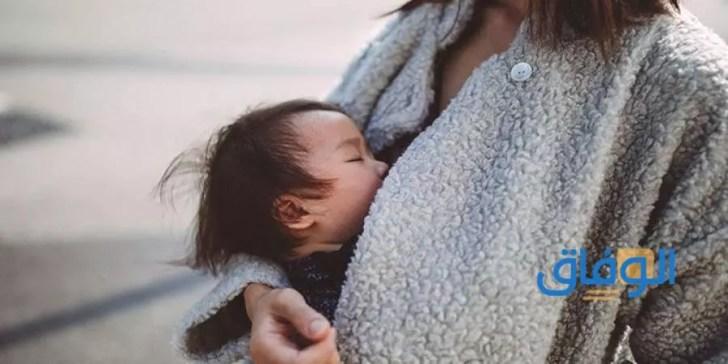 أفضل طريقة للتخسيس أثناء الرضاعة.