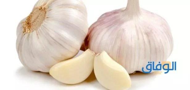 الثوم لعلاج نقص هرمون التستوستيرون