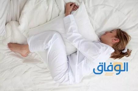 تعليمات قبل النوم تعزز من صحة الرئة