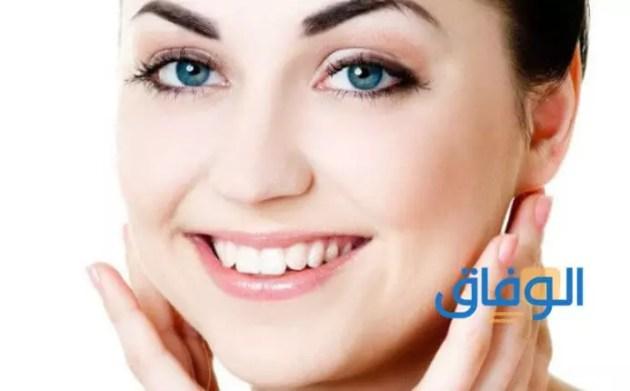 علاج لملء الوجه