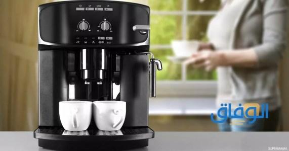 عيوب ماكينة القهوة الأمريكية