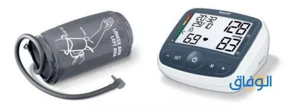 قطع غيار جهاز قياس ضغط الدم