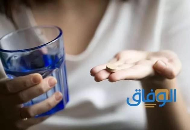 موانع استخدام عقار اندوبكستين