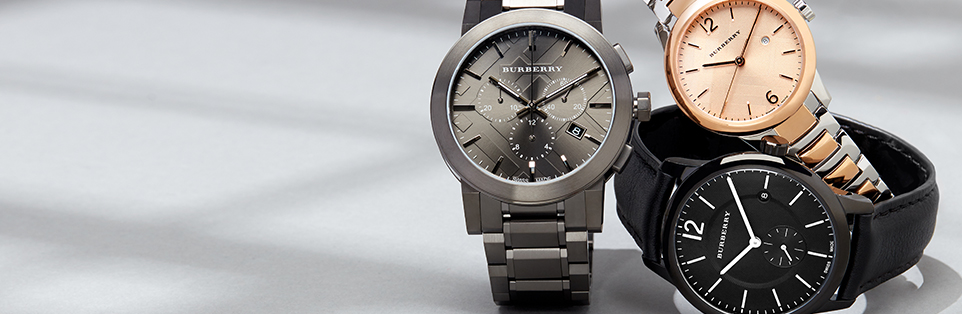 b3414623701 Nordstrom Rack: Burberry Watches on Sale Up to 55% Off + Free shipping.