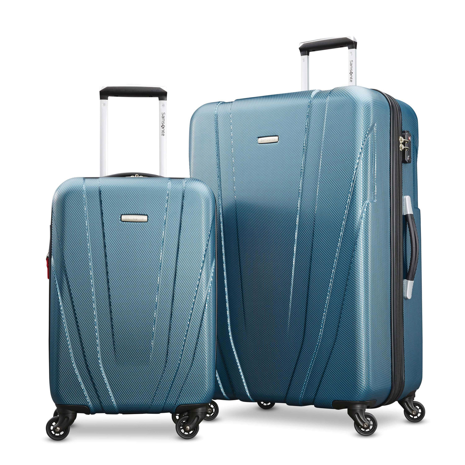 234aa31d7b39 Samsonite: Memorial Day sale: 50% Off Exclusive Luggages + Free ...