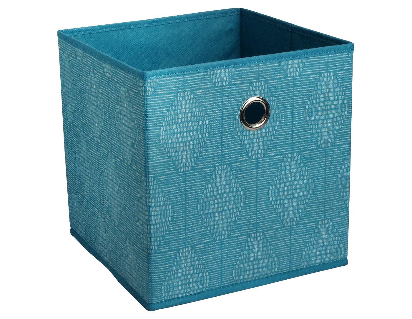 Target: Room Essentials Fabric Cube Storage Bin Only $4 (reg $4.99) + Store  Pickup.