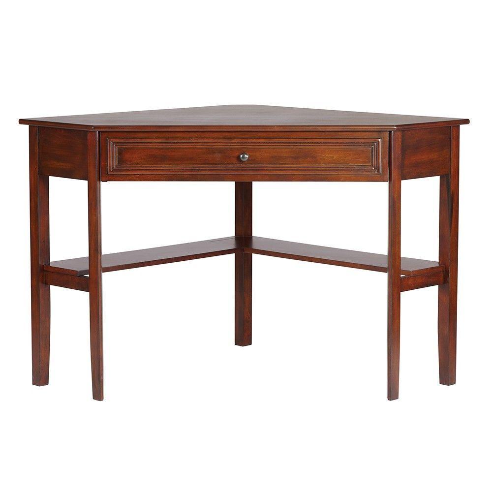 Home Depot Home Decorators Collection Oxford White Desk For 113 40