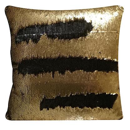 "Kmart 40"" Sequin Decorative Pillow 4040 Reg 40 Free Store Inspiration Kmart Decorative Pillows"