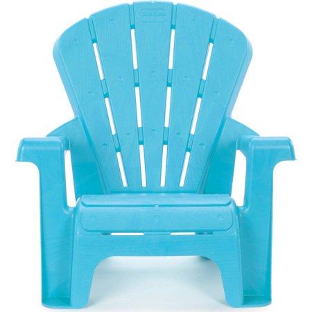 Wondrous Walmart Little Tikes Garden Chair Light Blue 6 77 Store Ibusinesslaw Wood Chair Design Ideas Ibusinesslaworg