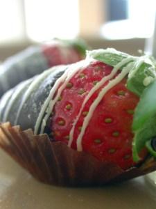 choccoveredberries