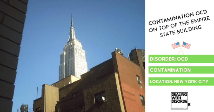Intro to blog with title and Empire State Building