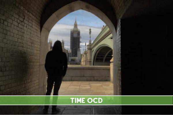 Time OCD