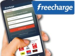 freecharge offers