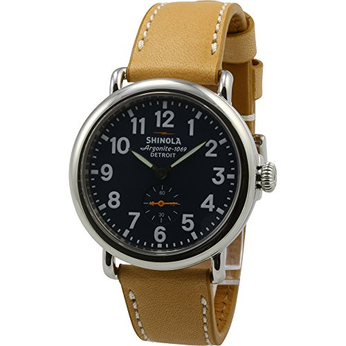 shinola watch sale