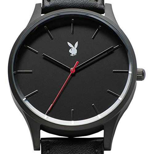 watch with bunny
