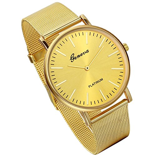 GOLD WATCHES MEN