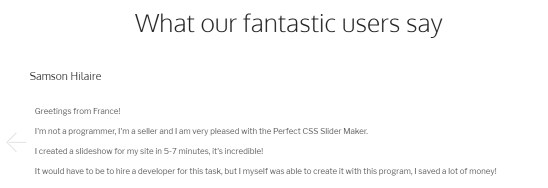 Perfect Slider Maker LifeTime Deal