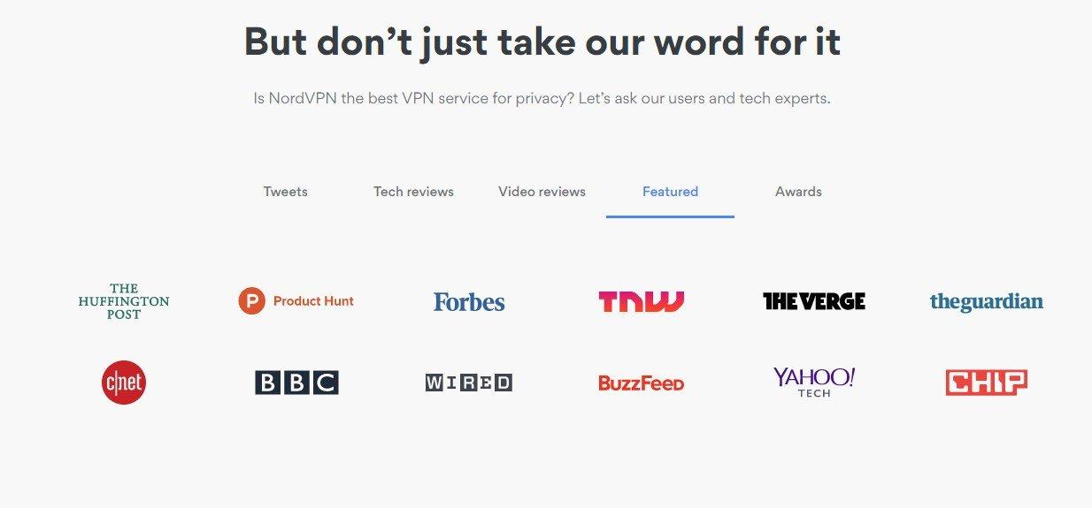NordVPN : Fastest VPN On The Planet 3 Year Plan