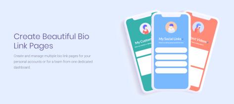 Focal.Bio Lifetime Deal : Supercharge Your Bio Links!