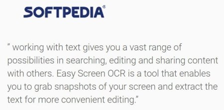 EasyScreenOCR : The Best Screenshot OCR and Translator