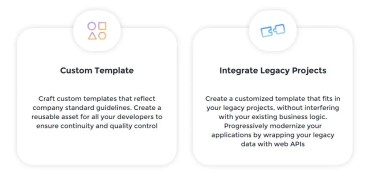 Skaffolder Lifetime Deal : Build Better Custom Web & Mobile Apps