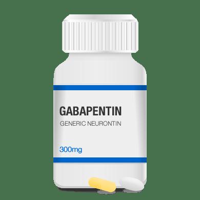 gabapentin-300