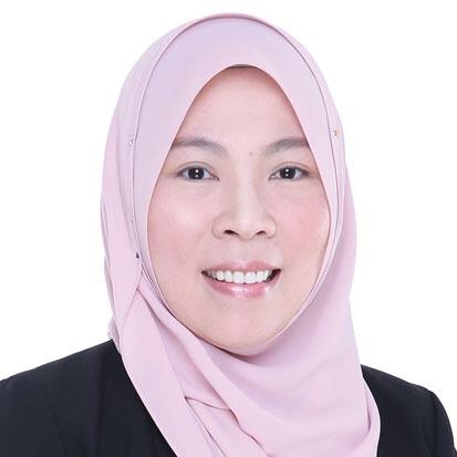 Dr Mas Suhaila Isa
