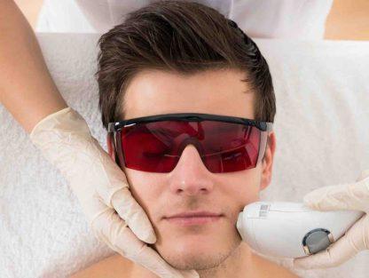 Laser Facial Genesis Jebhealth