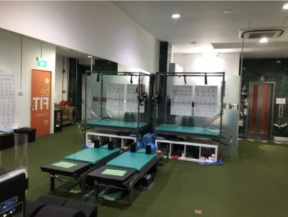 bfit jebhealth physiotherapy gym katong 3