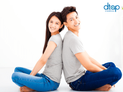 Comprehensive STD Testing by DTAP Jebhealth Deals
