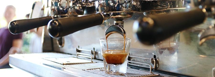 Pause Coffee House