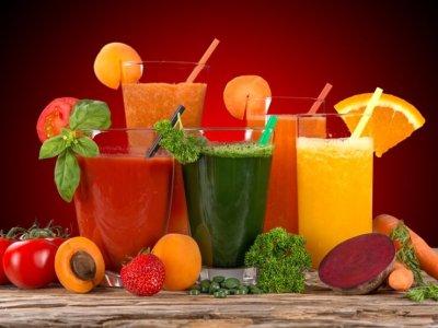Fresh Juice Benefits