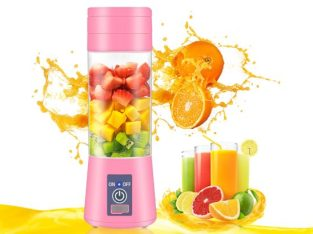 Portable Personal Blender cum Juicer Cup