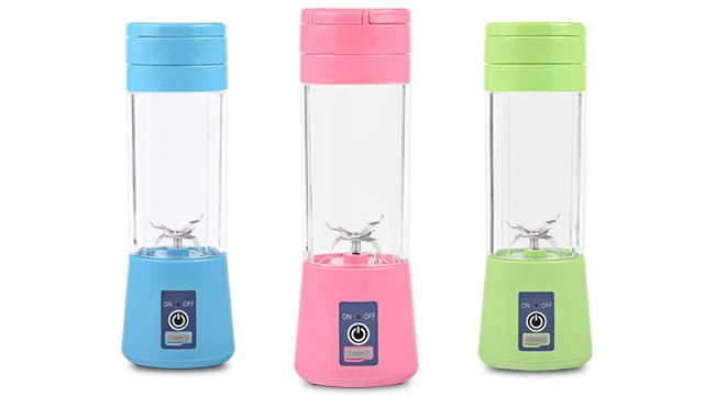Portable USB Charging Juicer Cup