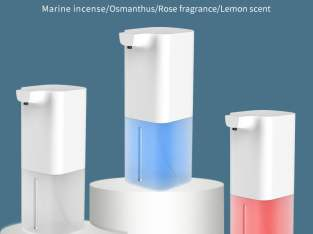 Automatic Contact less Liquid Soap Dispenser