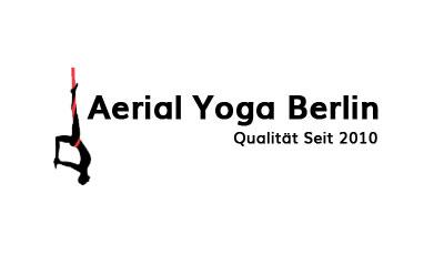 Aerial Yoga Berlin Gutschein