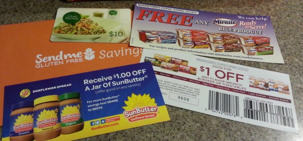 SMGF Coupons