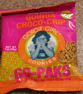 Goodie Girl Sample Packs